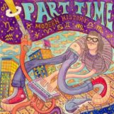 Part Time: Modern History [CD]