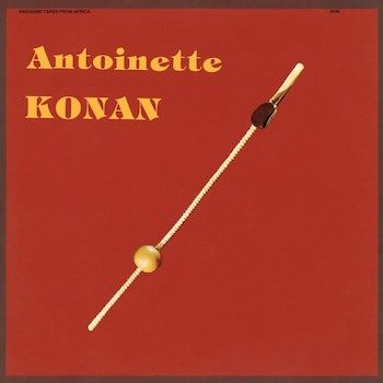 Konan, Antoinette: Antoinette Konan [CD]