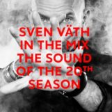 variés; Sven Vath: In The Mix: The Sound Of The 20th Season [2xCD]
