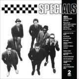 Specials, The: The Specials – édition 40e anniversaire – bande maitresse half-speed [2xLP]