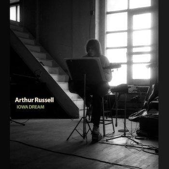 Russell, Arthur: Iowa Dream [CD]