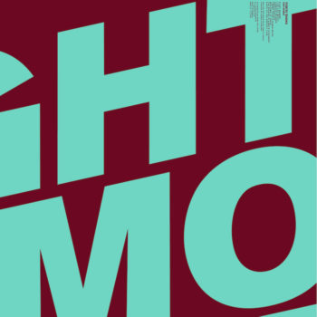 Fumiya Tanaka: Right Moment [3xLP]