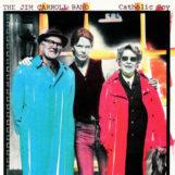 Carroll Band, Jim: Catholic Boy [LP]