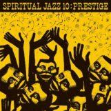 variés: Spiritual Jazz 10: Prestige [CD]