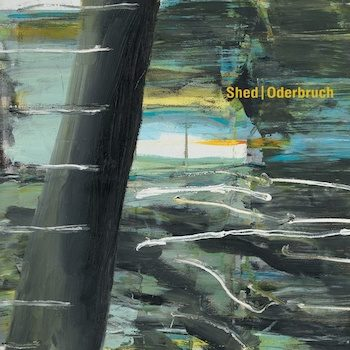 Shed: Oderbruch [CD]