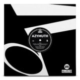 "Azymuth: Jazz Carnival – incl. remix par Global Communication [12""]"