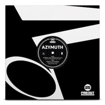 "Azymuth: Jazz Carnival – incl. remix par Global Communication [12""]"