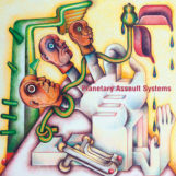 "Planetary Assault Systems: Plantae [2x12""]"