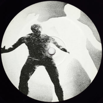 """Lost Trax: Out of Mind [12""""]"""