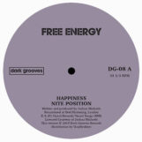 "Free Energy: Happiness [12""]"