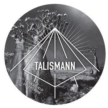 """Talismann: 005 [12""""]"""