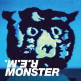 R.E.M.: Monster – édition 25e anniversaire de luxe [2xLP]