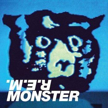 R.E.M.: Monster – édition 25e anniversaire de luxe [2xCD]