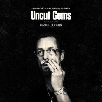 Lopatin, Daniel: Uncut Gems (Original Motion Picture Soundtrack) [CD]