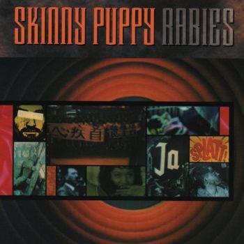 Skinny Puppy: Rabies [LP 150g]