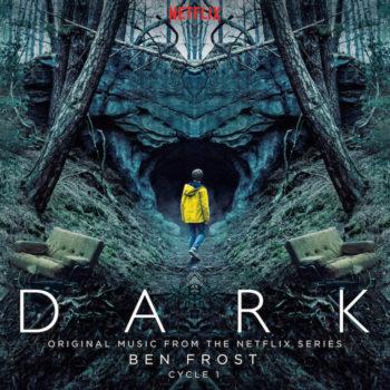 Frost, Ben: Dark: Cycle 1 [LP jaune]