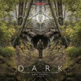 Frost, Ben: Dark: Cycle 2 [LP transparent]