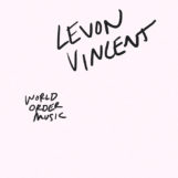 Vincent, Levon: World Order Music [2xLP]