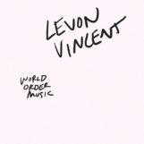 Vincent, Levon: World Order Music [2xLP]