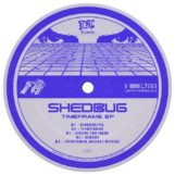 "Shedbug: Timeframe EP [12""]"