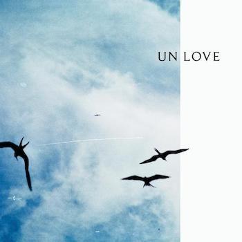Reuben & the Dark: Un / Love [CD]