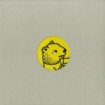 "Finlow, Carl A.: Elastic Collisions EP [12""]"