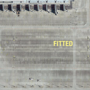 FITTED: First Fits [CD]