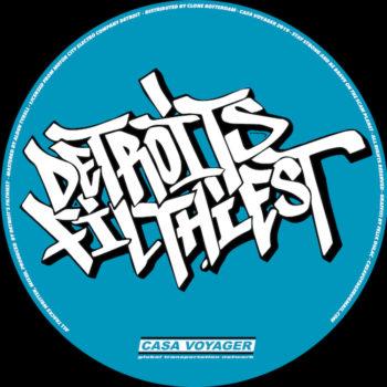 """Detroit's Filthiest: Premium Content [12""""]"""