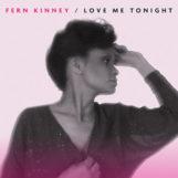 """Kinney, Fern: Love Me Tonight [12""""]"""
