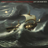 Allen and the Panhandle Mystery Band, Terry: Just Like Moby Dick [CD]