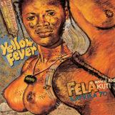 Kuti & Africa 70, Fela Anikulapo: Yellow Fever [LP]