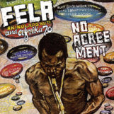 Kuti & Africa 70, Fela Anikulapo: No Agreement [LP]