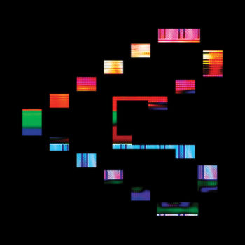 Squarepusher: Be Up A Hello [LP]