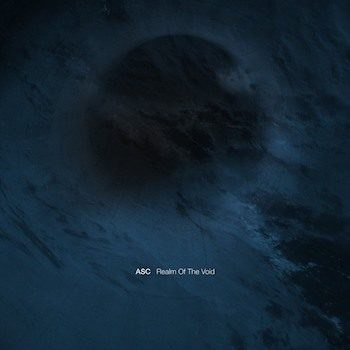 ASC: Realm of the Void [2xLP]