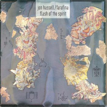 Hassell & Farafina, Jon: Flash of the Spirit [CD]