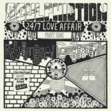 Soulphiction: 24/7 Love Affair Part 1 [LP]