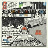Soulphiction: 24/7 Love Affair Part 2 [LP]