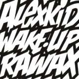 Alexkid: Wake Up [2xLP]