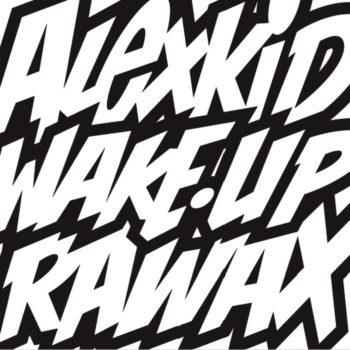 Alexkid: Wake Up [2xLP]