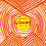"Red Axes: Voom [12""]"