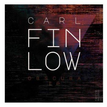 "Finlow, Carl A.: Obscura EP [12""]"