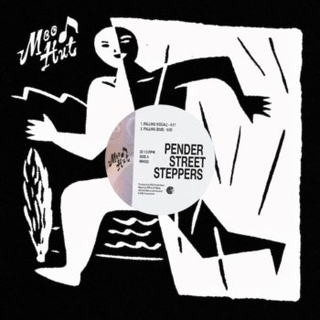 """Pender Street Steppers: Our Time [12""""]"""