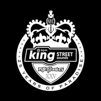 """variés: King Street Sounds / Nite Grooves: 25 Years of Paradise Vol. 2 Vinyl 1 [12""""]"""