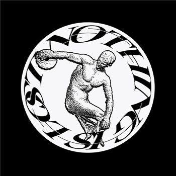 "DJ Romain: Nothing Is Lost Vol. 1 [12""]"