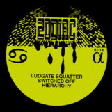 "Ludgate Squatter: ZCANC [12""]"