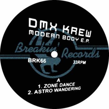"DMX Krew: Modern Body EP [12""]"