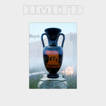 HMLTD: West of Eden [LP]