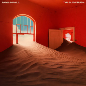 Tame Impala: The Slow Rush [CD]