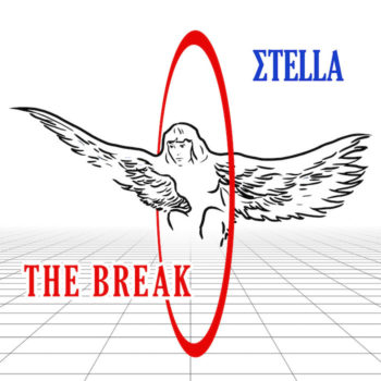 Σtella: The Break [CD]