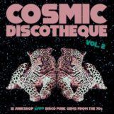 variés: Cosmic Discotheque Vol. 2 [LP]